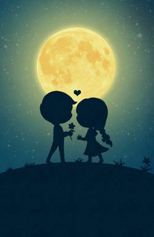 Гарні побажання на добраніч коханій дівчині у прозі, до сліз