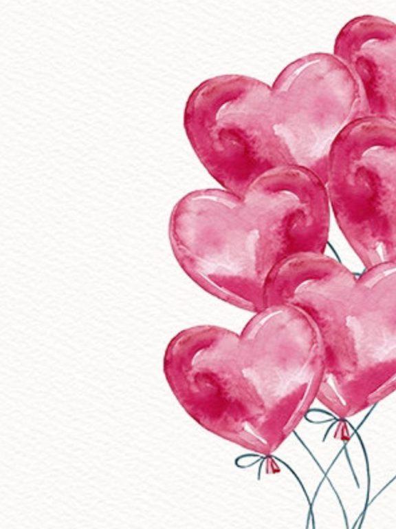 СМС привітання з Днем святого Валентина у прозі