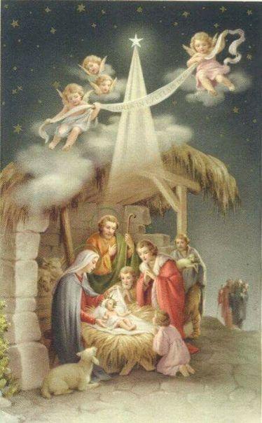 Короткі привітання з Різдвом своїми словами, у прозі