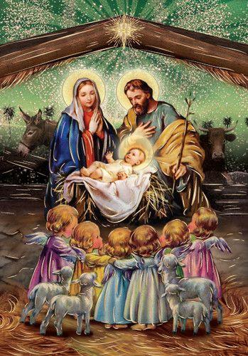 Оригінальні Різдвяні привітання у прозі